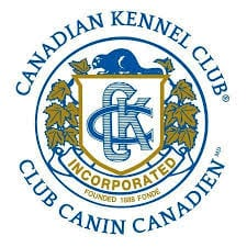 Canadian Kennel Club Logo
