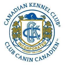 Canadian Kennel Club Logo